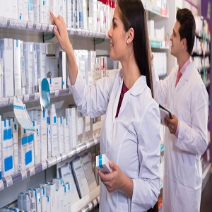 Pharmacy assistant course online